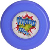 Free and Easy Frisbee 15 Cm Blauw