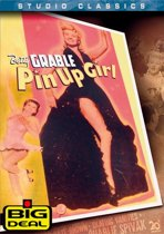 Pin - Up Girl (dvd)