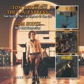 Tom & L.A. Express Scott - Tom Scott & The La..