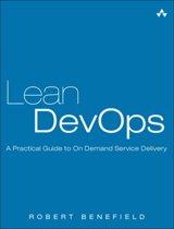Lean DevOps