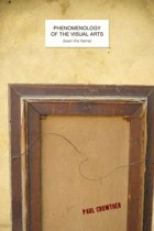 Phenomenology of the Visual Arts (even the frame)