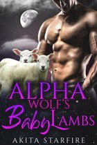The Alpha Wolf's Baby Lambs
