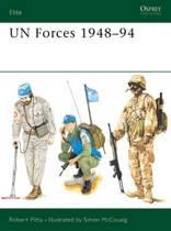 UN Forces 1948-94