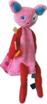 Snoozebaby Handpoppetje Mimi