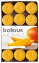 Bolsius Geurkaars Geurtheelicht 4 uur doos 30 Exotic Mango