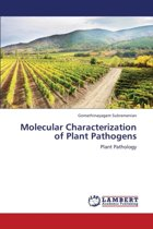 Molecular Characterization of Plant Pathogens