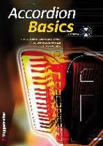 Basics Accordion (CD) - GB