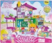 Pinypon School - Speelfigurenset