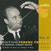 Edition Ferenc Fricsay (Xi) - G. Ro