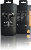 JAYS T00073 In-ear  oordopjes koptelefoon