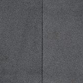 3 stuks! Topcol coral grijs/blauw 30x60x6 cm Gardenlux