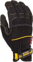 Dirty Rigger   -  Werkhandschoen   -   Original handschoenen  - XL