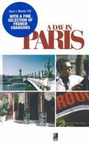 A Day In Paris -Earbook-