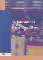 An introduction to the Works Councils Act