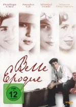 Belle Epoque (import) (dvd)