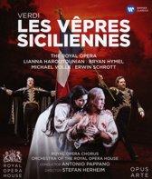 Verdi: Les Vêpres Siciliennes (Live at the Royal Opera House Covent Garden, 2013) [Blu-ray] [2015]