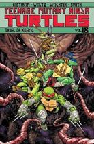 Teenage Mutant Ninja Turtles Volume 18 Trial Of Krang