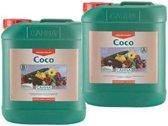 Canna Coco A+B 5 Liter Plantvoeding