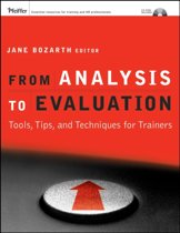 From Analysis to Evaluation
