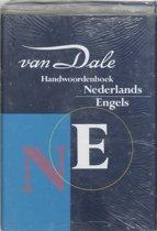 Van dale handwoordenboek nederlands-engels