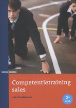 Competentietraining sales