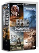 Epic Documentaries Prophecies & Disaster