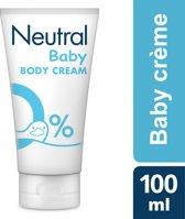 Neutral Baby Body Cream Creme 100ml