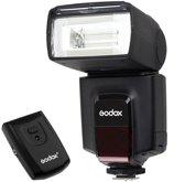 Godox TT Serie Speedlite TT560 II Flitser incl. Trigger