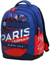 Paris Saint Germain Rugzak Since 1970 PSG 45 cm