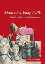 Middeleeuwse studies en bronnen 118 - Mooi vies, knap lelijk