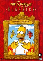 The Simpsons - Heaven & Hell