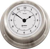 Talamex serie 125 RVS / Klok