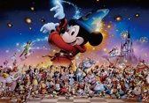 Disney legpuzzel Mickey's Party 1000 stukjes