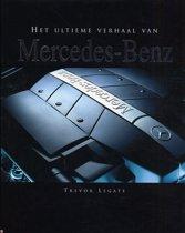 Het Ultieme Verhaal Van Mercedes-Benz