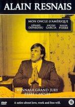 Mon Oncle d'Amerique (dvd)