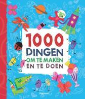 1000 Dingen om te maken en te doen