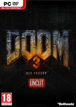Doom 3 - BFG Edition - PC
