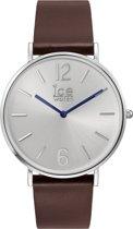 Ice-Watch CITY tanner IW001519 Horloge - Leer - Bruin - Ø43mm