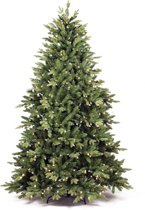 Royal Christmas Arkansas Kunstkerstboom - 180 cm - inclusief LED verlichting - 250 lampjes