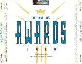 The awards 1989