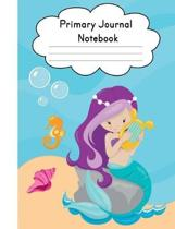Primary Journal Notebook