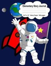 Elementary Story Journal
