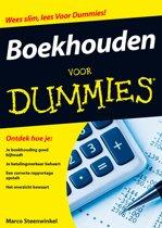 Voor Dummies - Boekhouden voor Dummies
