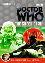 Green Death (dvd)