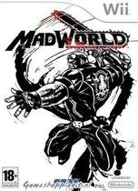MadWorld (Wii )