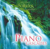 Dan Gibson's Solitudes: Piano Cascades