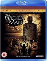 Wicker Man: Final Cut (1973)