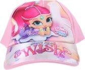 Nickelodeon Pet Shimmer Meisjes Roze Maat 44-46