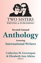 Two Sisters Writing and Publishing Second Annual Anthology