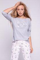 Pyjama Coon - Size: Size : XL